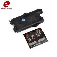 Airsoft AN/PEQ-2 Battery Case PEQ2 Battery Box Red laser PEQ Dummy For AEG /GBB