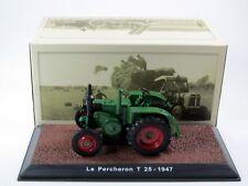 Modèle Tracteur 1 3 2 le Percheron T25- 1947 Atlas 7517013