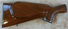 REMINGTON Buttstock Left Hand BDL 742 740 760 BASKET WEAVE, SOLID, NO CRACKS