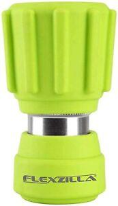 Flexzilla Heavy Duty Twist Action Garden Hose Nozzle NFZG62