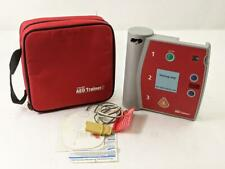 Laerdal AED Trainer 2 Automated External Defibrillator | Electrode | Parts