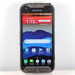 Kyocera DuraForce Pro (AT&T) 4G LTE Smartphone E6820