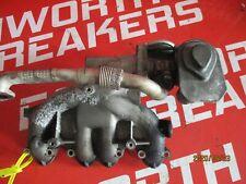 2009 VW VOLKSWAGEN TOURAN 1.9TDI BXE 03G129713 INLET INTAKE MANIFOLD