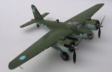 IAe-24 Calquin Tactical Bomber Airplane Wood Model Replica Small Free Shipping