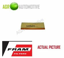 FRAM ENGINE AIR FILTER AIR ELEMENT GENUINE OE QUALITY REPLACEMENT - CA3373
