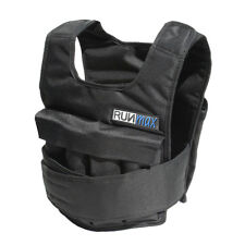 44lbs/20kg Adjustable Weight Weighted Vest(Vest Only) US Seller - Free Shipping!