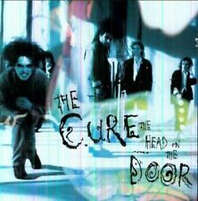 THE CURE The Head On The Door (Deluxe Edition) 2CD BRAND NEW Remastered