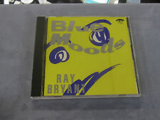 BLUE MOODS RAY BRYANT CD JAPAN EMARCY EJD-5 1988