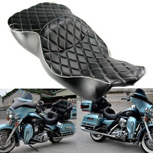 sella schienale seat back Harley davidson FLHT electra glide 1450 01-03