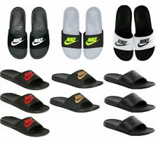 Nike Mens Slides Benassi Sliders JDI Summer Slippers Pool Sandals Flip Flops