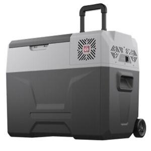 -20℃ Ice Tiger Alpicool Car Refrigerator Car Home Dual-use MK18 Dormitory Mini S