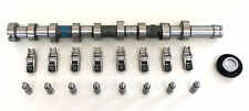 Ford 1.4, 1.5 & 1.6 TDCi 8V Camshaft, Rocker Arms & Hydraulic lIfters