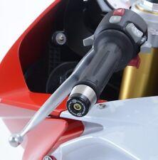 BMW S1000RR 2015 - 2017 R&G racing handlebar bar end weights sliders protectors