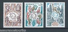 MONACO - 1974 YT 953 à 955 - TIMBRES NEUFS** LUXE