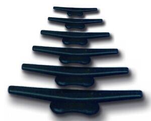 Polyamid Klampe Klampen Belegklampe Festmacherklampe Größenwahl Neu