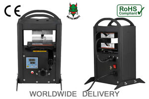 ROSIN PRESS  S13 6.35CM X 12.7CM (8TON) MANUAL   MANUAL ROSIN PRESS MACHINE