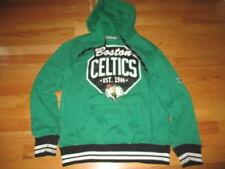 BOSTON CELTICS Leprechaun Est 1946 (SM) Hooded Sweatshirt