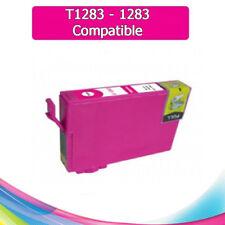 1 Cartucho compatible NON OEM EPSON STYLUS SX235W SX130 SX125 BX305F T1283 T1285