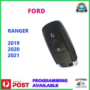 FORD  RANGER SMART KEY  2019 2020 2021