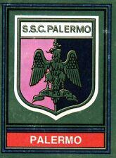 Meister Palermo Figur Fußballer panini 1980 1981 Mit Seidenpapier Verschweißt **