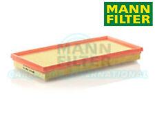 Mann Filtro de Aire Motor Alta Calidad Especificación OE Recambio C3594/1