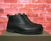 TIMBERLAND MEN'S SQUALL CANYON WATERPROOF WINGTIP CHUKKA BOOTS A1R3F015 SIZES
