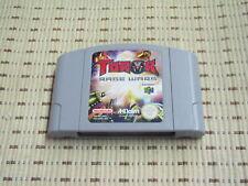 Turok Rage Wars für Nintendo 64 N64