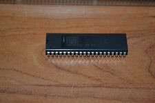 (10) Intel P87C51FB Sample Vintage Core Processor Q78S5 L828003Q Brand New 80's