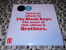 The Black Keys Brothers 2Lps 180g 45rpm Sealed RSD