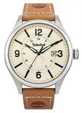 Reloj De Pulsera Timberland Blake para hombre Caballeros Marrón Correa TBL14645JS07