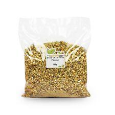 Chamomile Flowers (Loose tea) 500g   Buy Whole Foods Online   Free UK Mainland P