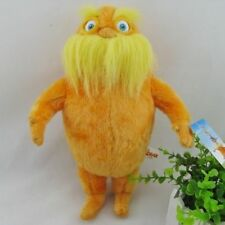 Dr. Seuss The Lorax 12inches Lorax Cute Plush Toy NEW