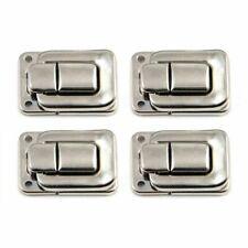 Metal Toggle Clamp Pince Loquet De Verrouillage Catch tenir outil pour Tiroir Boîte à Outils Boîte UK
