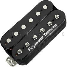 Seymour Duncan TB-PG1 Pearly Gates Trembucker Guitar Humbucker Pickup - BLACK