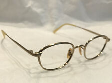 Authentic Oliver Peoples OP 546 43[]17-130 Eyeglasses Frames Made In Japan