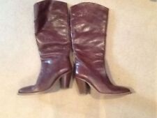 Cuban Heel Pull On Boots NEXT for Women