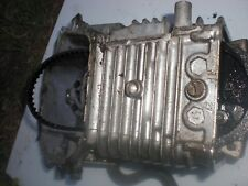 Honda GCV160 Engine Cylinder