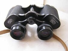 Carl Zeiss Jena Jenoptem 8 x 30W Binoculars Horse Racing Bird Watching