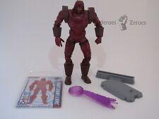 Marvel Iron Man 2 Comic Series #25 CRIMSON DYNAMO Figure Complete