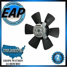 For Audi 4000 VW Golf Jetta Quantum Rabbit Scirocco Engine Cooling Fan Motor NEW
