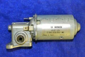 geprüfter Stellmotor Winkelgetriebe Bosch 0390206692 AHP Mercedes W124 W126 W201