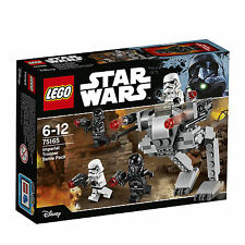LEGO Star Wars Imperial Trooper Battle Pack (75165) NEU