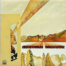 "STEVIE WONDER ""INNERVISIONS"" PREMIUM QUALITY USED LP (VG+/EX)"