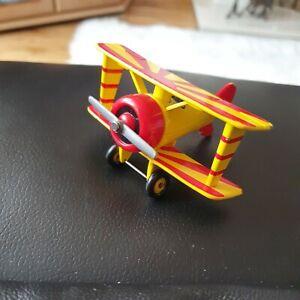 Thomas The Tank & Friends Yellow & Red Bi- Plane