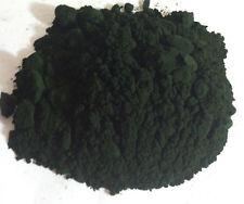 1oz Spirulina Powder (Arthrospira platensis) Organic & Kosher USA