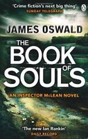 The Book of Souls: Inspector McLean 2,James Oswald