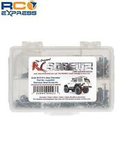 RC Screwz Stainless Screw Kit SCX10 II Jeep Cherokee RCZAXI023