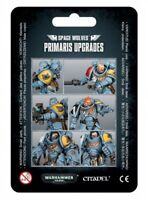 Space Wolves Primaris Upgrades - Warhammer 40k