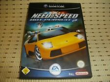 Need FOR SPEED HOT PURSUIT 2 PER GAMECUBE E WII * OVP *