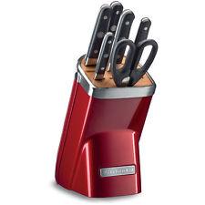 KKFMA07CA Accessorio KitchenAid Ceppo in legno + 6 Coltelli stump with knives